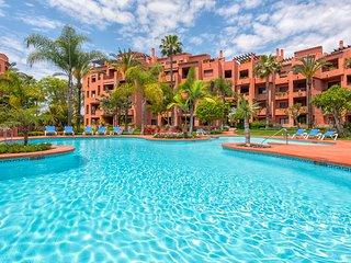 iloftmalaga Alicate Playa - Los Monteros