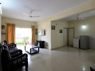 TripThrill West Winds 1 BHK Apartment