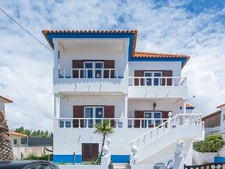 Ericeira Miradouro House