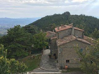Agriturismo La Torre di Montegiove