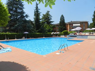 FAMILY APARTMENT LIDO, PESCHIERA D/G, LAKE GARDA