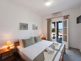 Dryades Family Hotel - R10