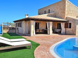 065 Buger  Mallorca