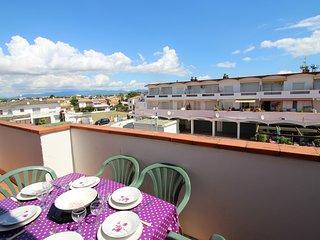 0188-SANT MORI Apartamento cerca de la playa