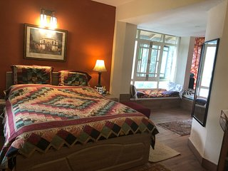 Stonewoood House Dalhousie (Room) India