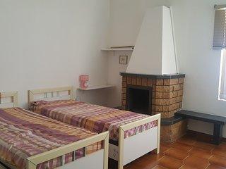 Casa Vacanza Pantalica  Sortino.