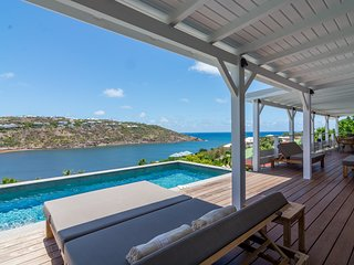 Villa Marigot Bay (2 bedrooms)