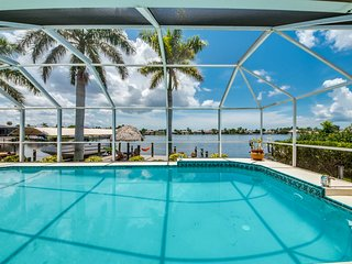 Villa Thunderbird View, Cape Coral