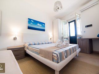 B&B LI PUMI - PUMO CELESTE (DOUBLE ROOM)