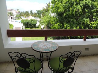 Casa Patricia, a beautiful beach condo with ocean views. Free Wi-Fi. 2 Pools.