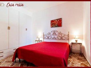 SC027R App. in villa 4 posti letto con vista mare Guidaloca