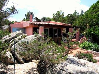 Villa Mica sul mare - Villa privata sulla spiaggia - La Maddalena