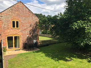 Bridle Barn - Glebe Farm Holiday Cottages