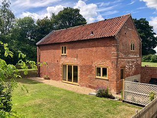 Carriage Cottage - Glebe Farm Holiday Cottages