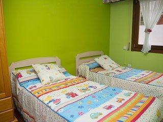 Bonito apartamento funcional en el centro de Santona