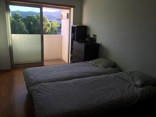 Apartamento Centro Caldas das TAIPAS