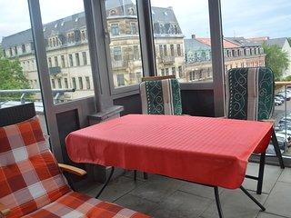 Top 3-Zimmer-Wohnung mit Loggia