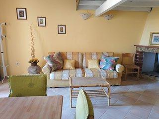 Sardegna Funtana Meiga casa a 300 metri dal mare full optional