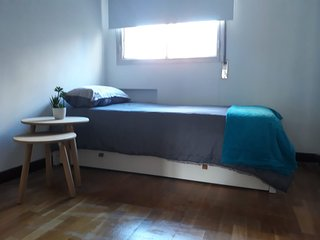 New apartment in quiet street in central area