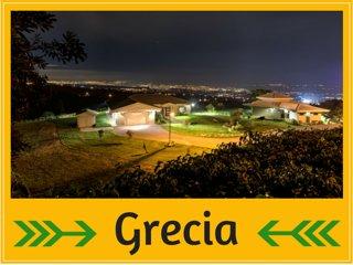 Costa Rica Vacation rentals in Alajuela, Grecia