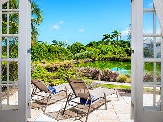 Beautiful Three Bedroom Villa
