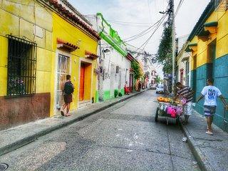 Casa Gabo, Hab Compartida 4 personas