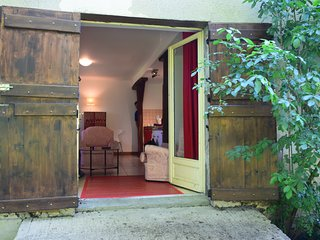 2 Bedroom Gite - Chamberet - Free Wifi - Free Parking