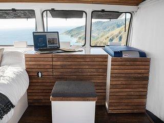 Boho Camper Van | Phoenix, Sedona, Flagstaff, Grand Canyon