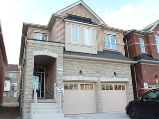 Toronto's house in Richmond Hill