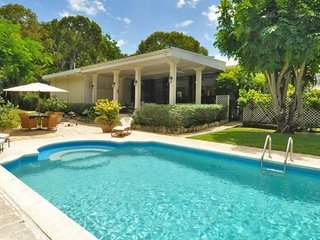 Villa Anchorage  ^ Near Ocean - Located in  Magnificent Sandy Lane with Private