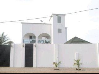 Drammeh's Villa