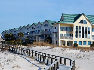 Gulf Shores Plantation Condo Unit 1246