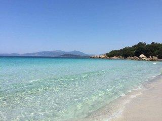 Corse du Sud : Maison bord de Plage