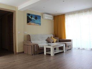 Malvarrosa beach apartment