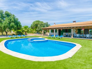 SARGANTANA NOVA - Villa for 8 people in LLucmajor