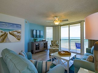 Windy Hill Dunes--OceanFront Gem-Newly Renovated Summer 2018-Luxury Details