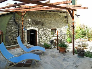 1 bedroom Villa in Isolalunga, Liguria, Italy : ref 5621862