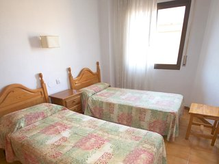 2 bedroom Apartment in Palamós, Catalonia, Spain : ref 5568520