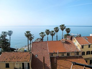 3 bedroom Apartment in Porto Maurizio, Liguria, Italy : ref 5627287