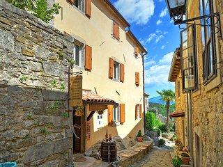 1 bedroom Apartment in Hum, Istria, Croatia : ref 5560040