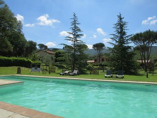 2 bedroom Villa in Sticciano, Tuscany, Italy : ref 5447059
