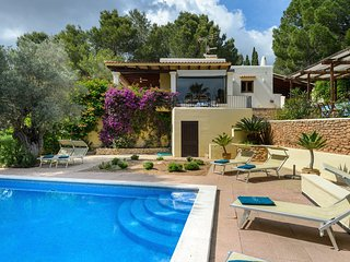 6 bedroom Villa in Ses Paisses, Balearic Islands, Spain : ref 5636048