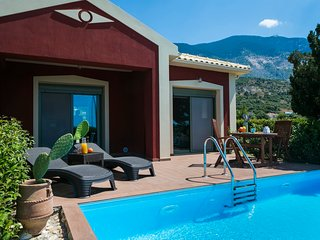 1 bedroom Villa in Mousata, Ionian Islands, Greece : ref 5238135