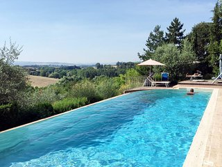 1 bedroom Villa in Siena, Tuscany, Italy : ref 5447548