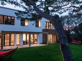 5 bedroom Villa in Bidart, Nouvelle-Aquitaine, France : ref 5248763