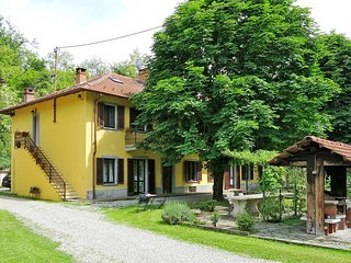 3 bedroom Apartment in Quaranta, Piedmont, Italy : ref 5443120