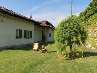 1 bedroom Apartment in Roletto, Piedmont, Italy : ref 5584387