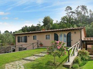 2 bedroom Villa in San Macario in Piano, Tuscany, Italy : ref 5447230