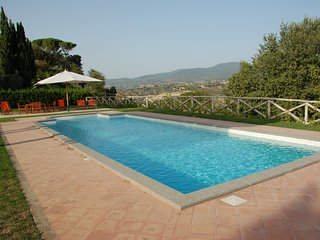 4 bedroom Villa in Magliano Sabina, Latium, Italy : ref 5248392