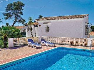 2 bedroom Villa in Benitachell, Valencia, Spain : ref 5554087